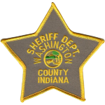 Washington County Sheriff's Department, IN