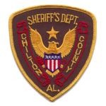Chilton County Sheriff's Department, AL