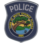 White Springs Police Department, FL