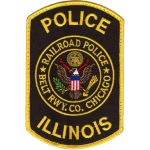 The Belt Railway Company of Chicago Police Department, RR