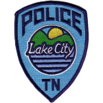 Lake City Police Department, TN