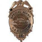 Denver and Rio Grande Western Railroad Police Department, RR