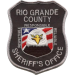 Rio Grande County Sheriff's Office, CO