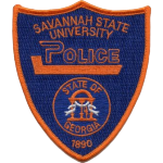 Savannah State University Police Department, GA