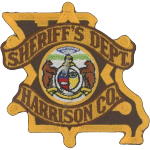 Harrison County Sheriff's Office, MO