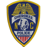 Cherokee Indian Police Department, TR