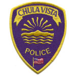 Chula Vista Police Department, CA