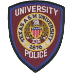 Texas A&M University Police Department, TX