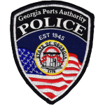 Georgia Ports Authority Police Department, GA