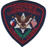 Cameron County Constable's Office - Precinct 2, TX