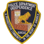 Independence Police Department, KS