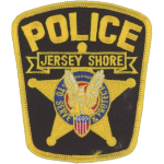 Jersey Shore Borough Police Department, PA
