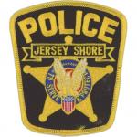 Jersey Shore Borough Police Department, PA
