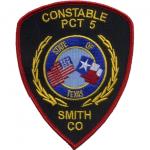 Smith County Constable's Office - Precinct 5, TX