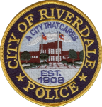 Riverdale Police Department, GA
