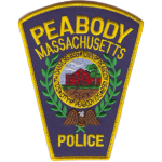 Peabody Police Department, MA