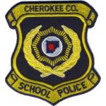 Cherokee County School District Police Department, GA