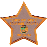 Fountain County Sheriff's Office, IN