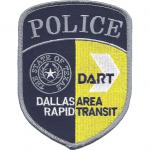 Dallas Area Rapid Transit Police Department, TX