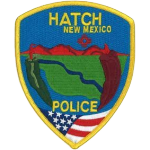 Hatch Police Department, NM