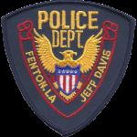 Fenton Police Department, LA