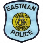 Eastman Police Department, GA