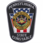 Pennsylvania State Constable - Franklin County, PA