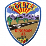 Kingman Police Department, AZ