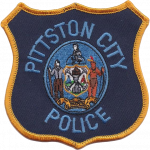 Pittston City Police Department, PA