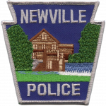 Newville Borough Police Department, PA