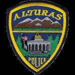 Alturas Police Department, CA