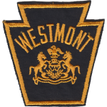 Westmont Borough Police Department, PA