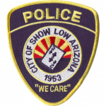 Show Low Police Department, AZ