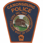 Canonsburg Borough Police Department, PA