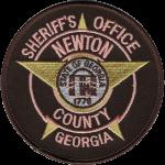 Newton County Sheriff's Office, GA