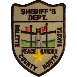 rolette county sheriff