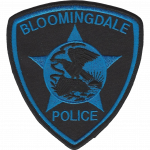 Bloomingdale Police Department, IL