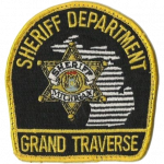 Grand Traverse County Sheriff's Office, MI