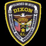 Dixon Police Department, IL