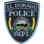 El Dorado Police Department, KS