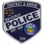 Beverly Police Department, OH