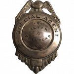 Alton Railroad Police Department, RR