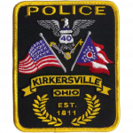 Kirkersville Police Department, OH