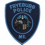 Fryeburg Police Department, ME