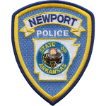 Newport Police Department, AR