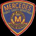 Mercedes Police Department, TX
