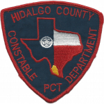 Hidalgo County Constable's Office - Precinct 5, TX