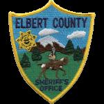 Elbert County Sheriff's Office, CO
