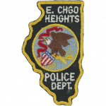 East Chicago Heights Police Department, IL