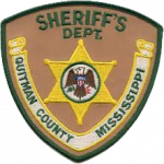 Quitman County Sheriff's Office, MS